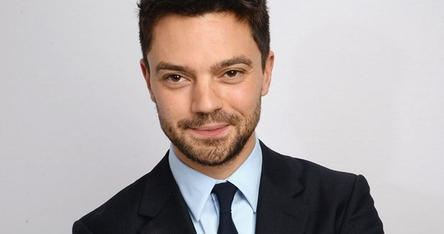 """New Thriller """"Nightfall"""" Finds Its Leading Man in Dominic Cooper"""