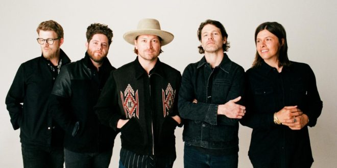 """NEEDTOBREATHE RELEASE NEW TRACK """"SUNSHINE"""" OFF FORTHCOMING ALBUM INTO THE MYSTERY"""