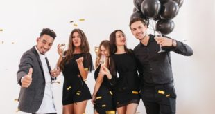 How to Rock Your Party at Home: 7 Mind-Blowing Ways
