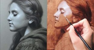 4 Oil painting techniques you should know