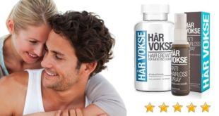 Har Vokse Reviews – Negative Side Effects or Legit Hair Supplement?