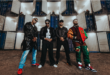 "Wisin, Los Legendarios & Jhay Cortez Drop ""Fiel Remix"" With Anuel AA and Myke Towers"