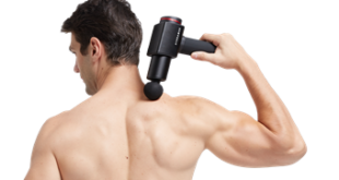 3 Ways You Can Use Muscle Massage Gun for Workout Recovery