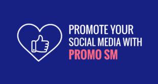 How I used PromoSM to grow my Instagram followers
