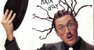 'Bad Hair Day' Was The Weird Al Album For Of A Mini Generation