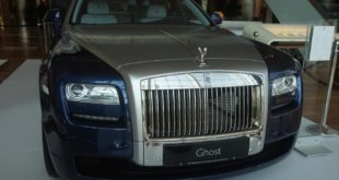 Why One Should Rent Rolls Royce Dawn Dubai – An Overview