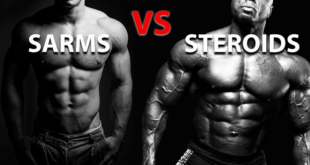 CRAZYBULK STEROIDS VS BRUTAL FORCE SARMS – WHICH ONE IS BEST FOR MUSCLE BUILDING?