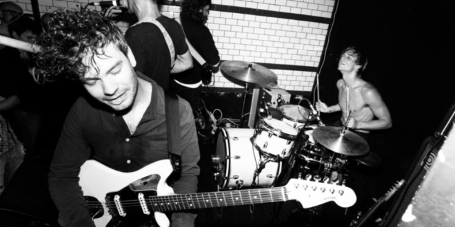 Preoccupations Announce 2021 North American Tour Dates With METZ