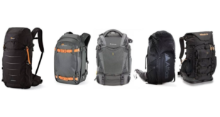 How to choose the best hiking camera backpack?