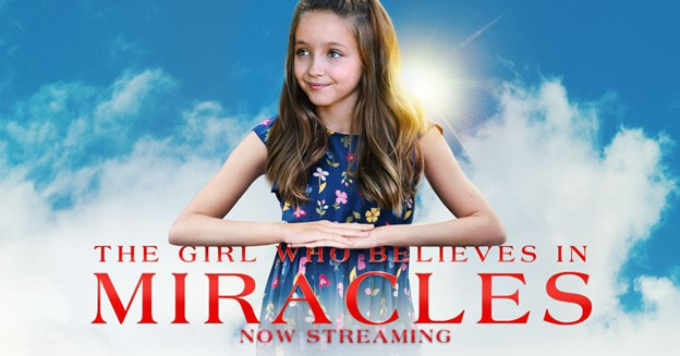 """Creator of """"Hannah Montana"""" Scores a Pick-Up of Latest Buzzy Faith-Based Film from Premiere Entertainment"""