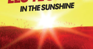 SINGLE REVIEW: In The Sunshine by Les Techno
