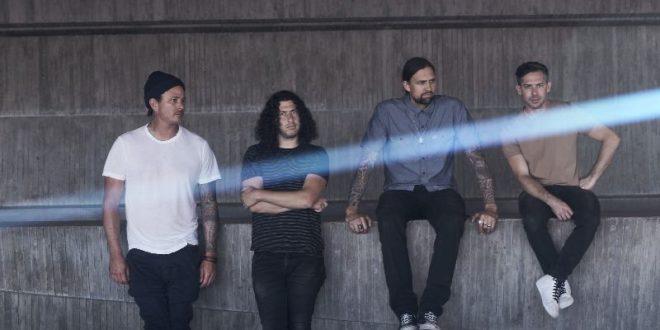 Angels & Airwaves Announces New Album LIFEFORMS