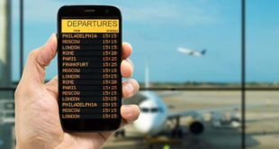 <strong>Travel Smart with Mobile Airline Travel Apps</strong>