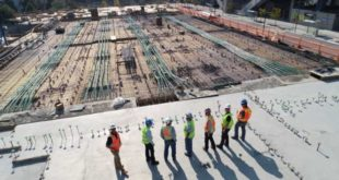 Reason For Increasing Demand Of Construction Job In The Us