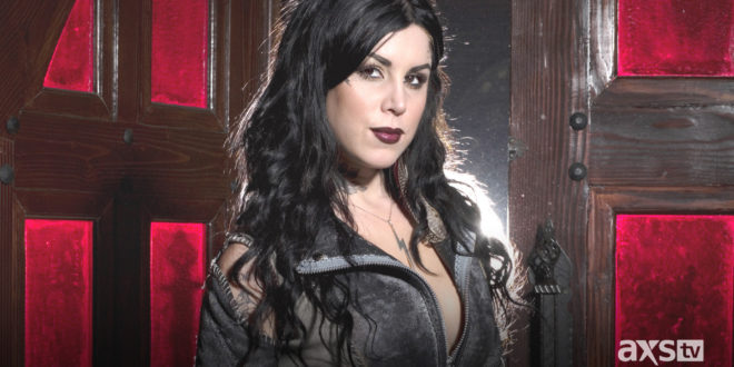 AXS TV ADDS POPULAR REALITY SERIES LA INK, STARRING FAN-FAVORITE KAT VON D, TO THE NETWORK'S 'SUNDAY NIGHT ROCKS' LINEUP JULY 11