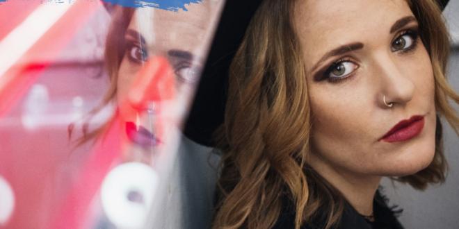 <strong>Elles Bailey Signs to peermusic Via Bob Harris' UTAT label & Announces Forthcoming U.K. Festival Appearances</strong>
