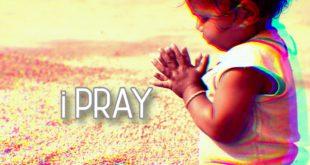 "Vineet's new single release ""I Pray"""