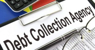<strong>Things Around Debt Collection</strong>