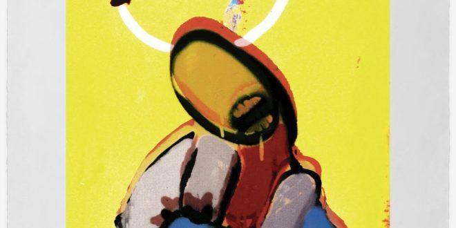 Massive Attack's Robert del Naja launches unique artwork in support of War Child Gaza Appeal