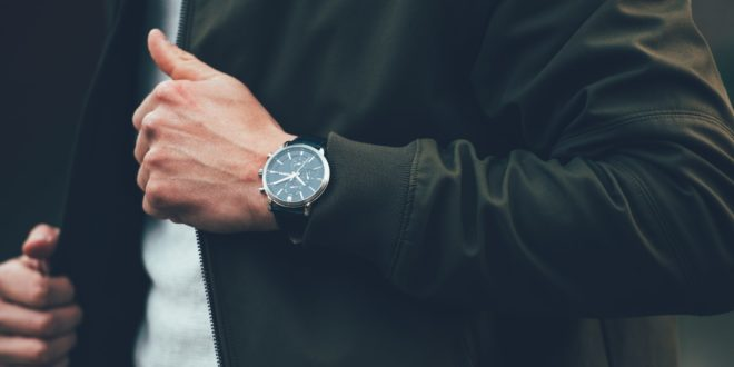 Best 20 watches for men in 2021 official image