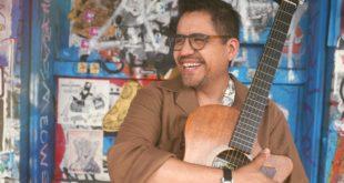 INTERVIEW: Austin's Folk-Punk Storyteller Ricky Mendoza