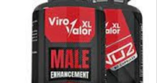 Viro Valor XL Male Enhancement: Side Effects, Ingredients, Price and User Reviews