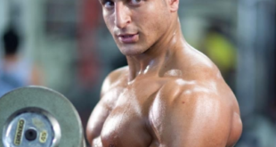 Know about Fitness Trainer and Fitness Coach from Canada Amer Kamra aka Hammer.