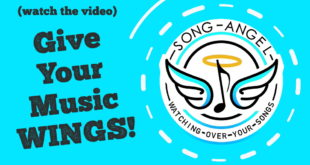 Give Your Music Wings With Song Angel