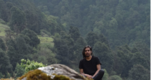 When Prajwal decided to open Inform Nepal, he was skeptical