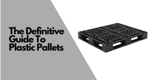 <strong>The Definitive Guide to Plastic Export Pallets</strong>