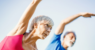 <strong>Personal Trainer for Over 60-Year-Olds</strong>