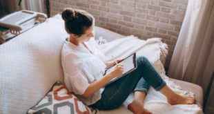 <strong>How to Make Your Home Cozy for Summer</strong>