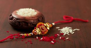 Raksha Bandhan 2021: 7 Best Rakhis to Buy Online in India!!