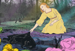 "PREMIERE: Mary Eckert Releases New Single ""Black Dress"""