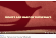 David Duchovny Releases New Single 'Nights Are Harder These Days'