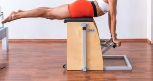 The 5 Most Common Pilates Chair Exercises