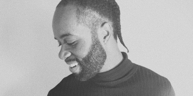 """PREMIERE: ARIES MARQUIS RELEASES NEW ALBUM """"EXPERIENCE"""""""