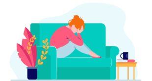 Can Depression Give You Poor Eyesight? Tips to Improve