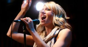 "Singer/Songwriter/Vocalist Brooke Josephson Drops a ""Rainbow"""