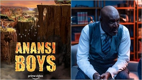 """One of the Finest Actors of His Time – Delroy Lindo – Set for Lead Part in Upcoming Amazon Series """"Anansi Boys"""""""