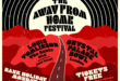 Louis Tomlinson Announces The Away From Home Festival