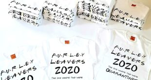 3 Best festival t-shirt printing in the UK