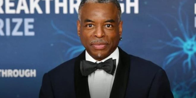"""Big Shoes to Fill: LeVar Burton Set to Begin Guest Host Stint on """"Jeopardy"""" This Week"""
