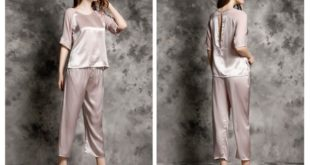 <strong>The Many Advantages of Wearing Silk Pajamas</strong>