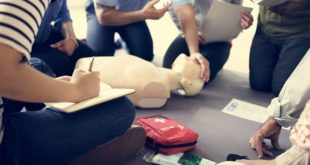 First Aid Training – Top Things You Should Know