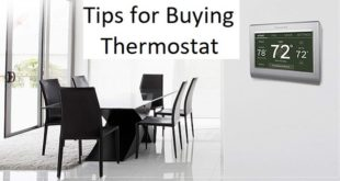 5 Must-Know Tips for Buying Bluetooth Thermostat