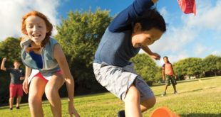 15 BENEFITS OF SUMMER CAMP FOR YOUR KIDS