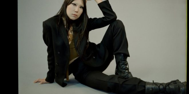 """SASAMI shares """"Sorry Entertainer"""" cover with video co-directed by Patti Harrison"""