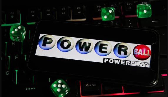 Korea Powerball