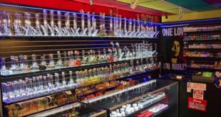 DC Smoke Shop